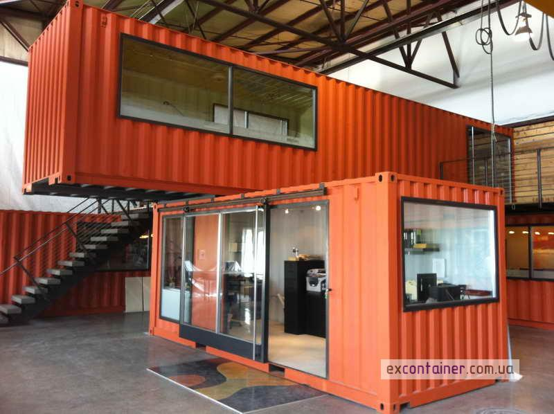 Steel-Shipping-Containers-Homes-With-Glass-Door-Slide