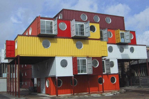 shipping-container-home-as-container-city