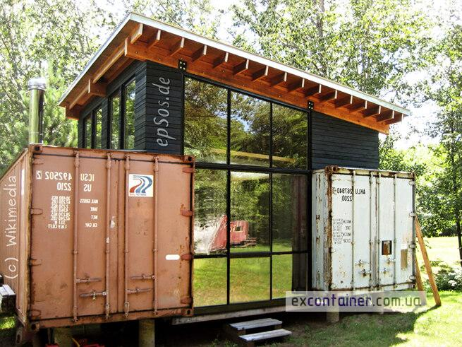 31 - Simple container house plans ...